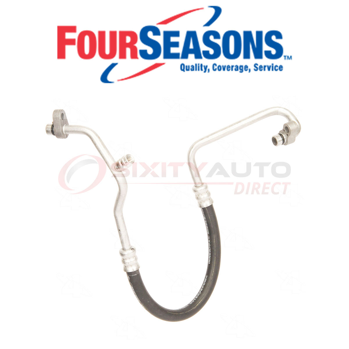 Four Seasons 56230 Hose Assembly