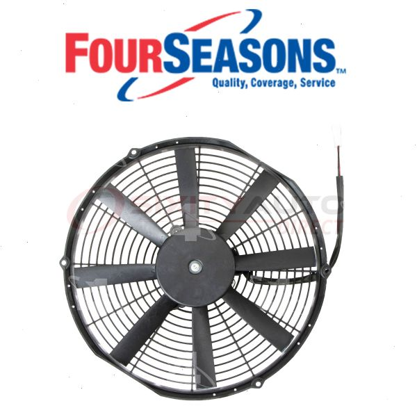 Four Seasons Engine Cooling Fan For 1956-1981 Cadillac