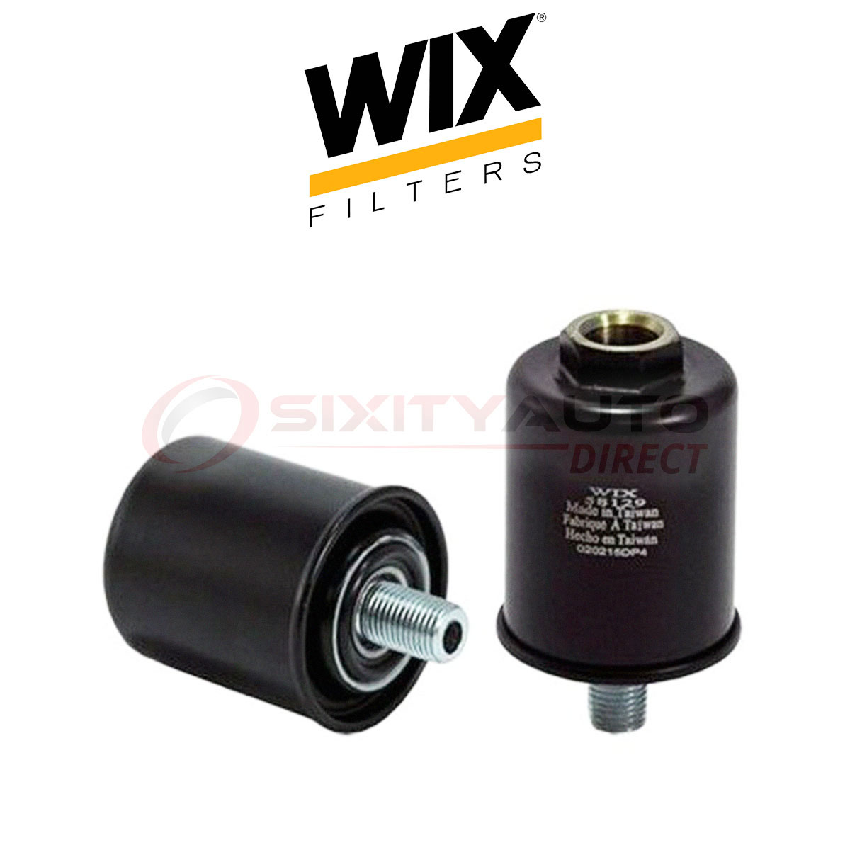 WIX Auto Transmission Filter Kit For 2001-2003 Acura CL 3