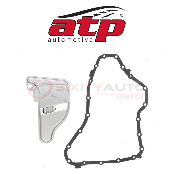 Atp Automatic Transmission Filter Kit For 2001