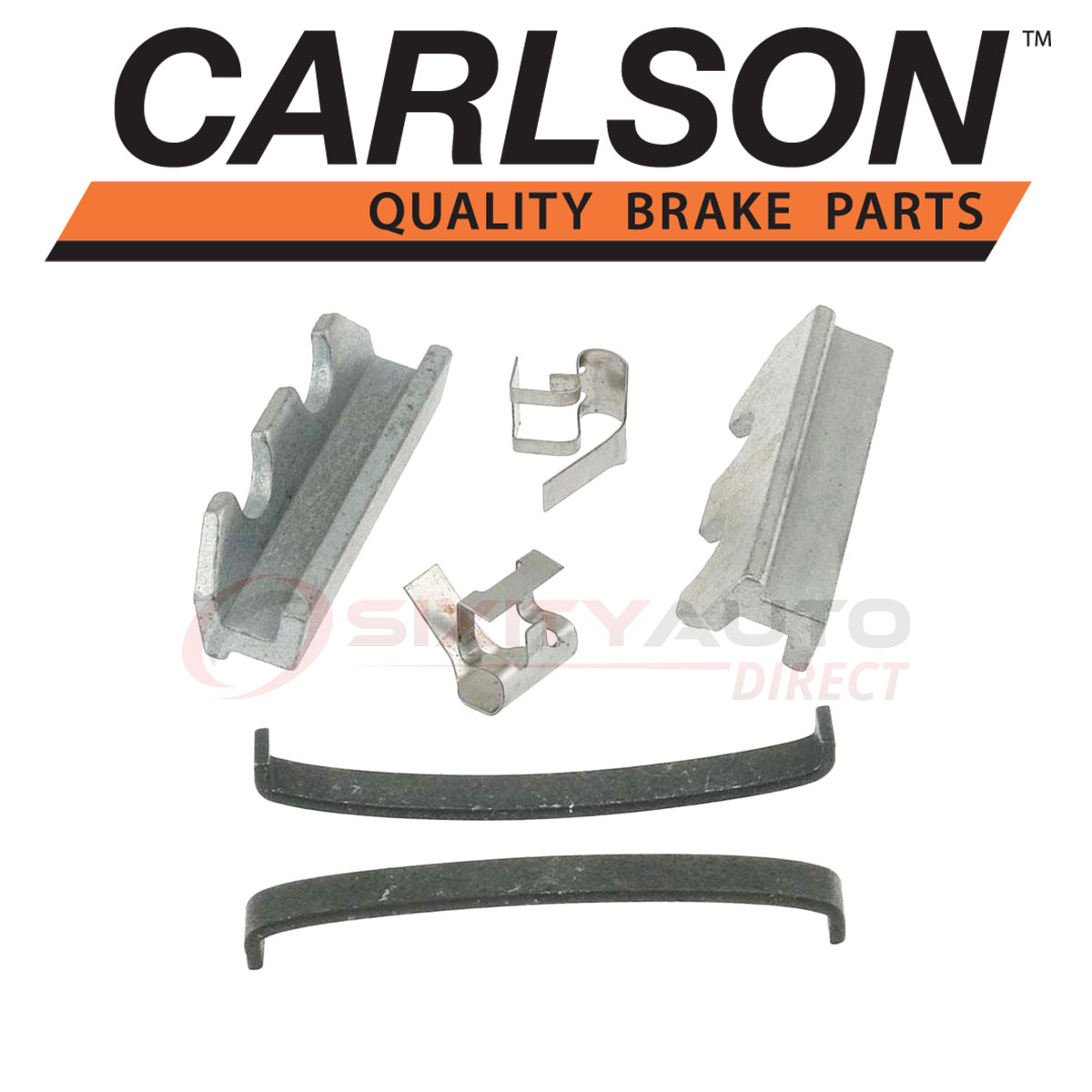 Carlson Front Disc Brake Pad Wear Sensor for 2016-2017 BMW X1 Service ch