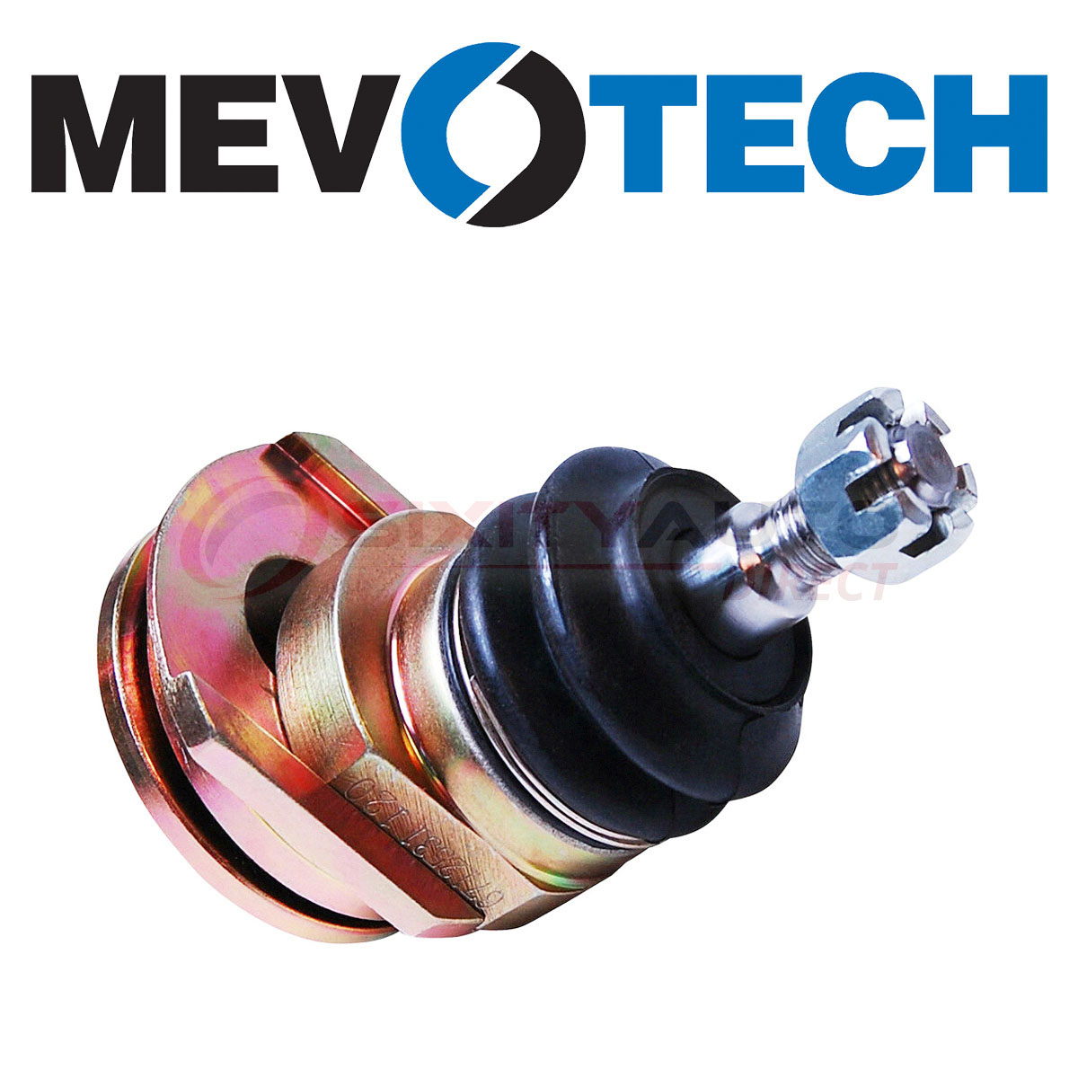 Mevotech Suspension Ball Joint For 2004-2008 Acura TSX 2