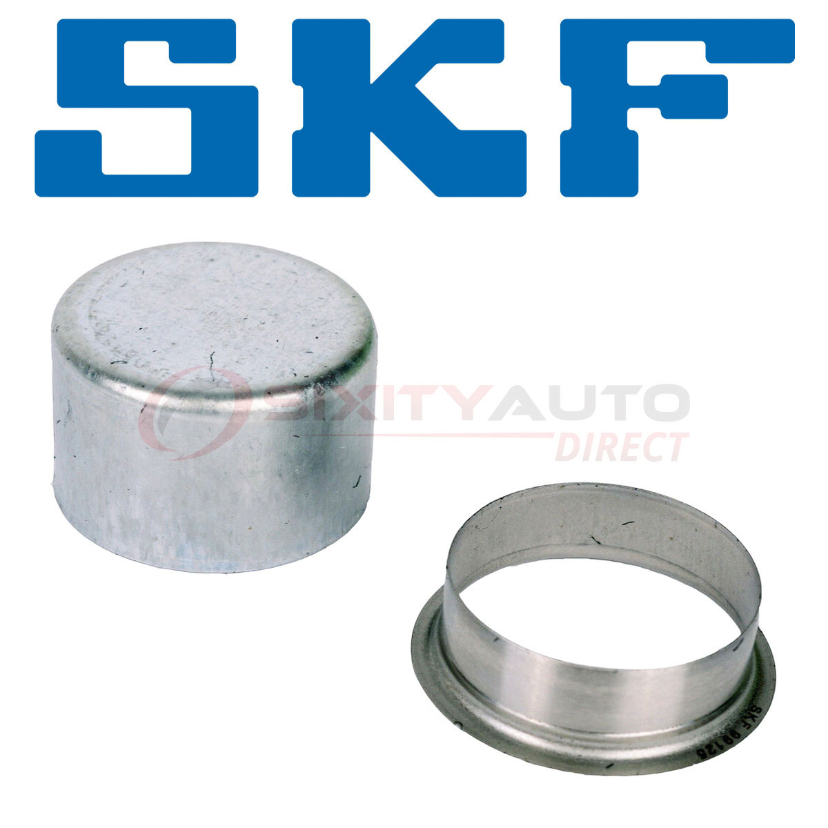 Skf Manual Trans Repair Sleeve For 1971
