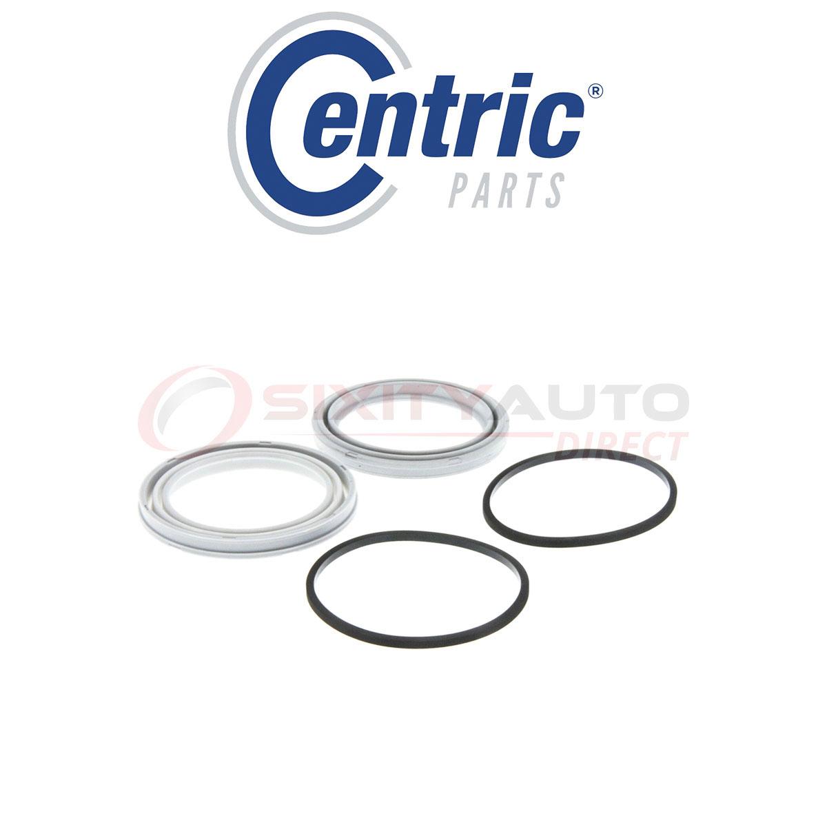 143.83002 Centric Brake Caliper Repair Kit Front or Rear New for Chevy SaVana
