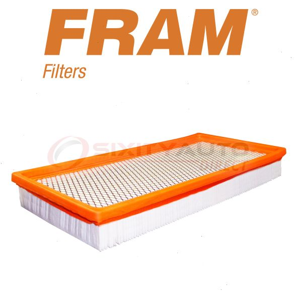 Fram Air Filter For 1987-1992 Jeep Comanche
