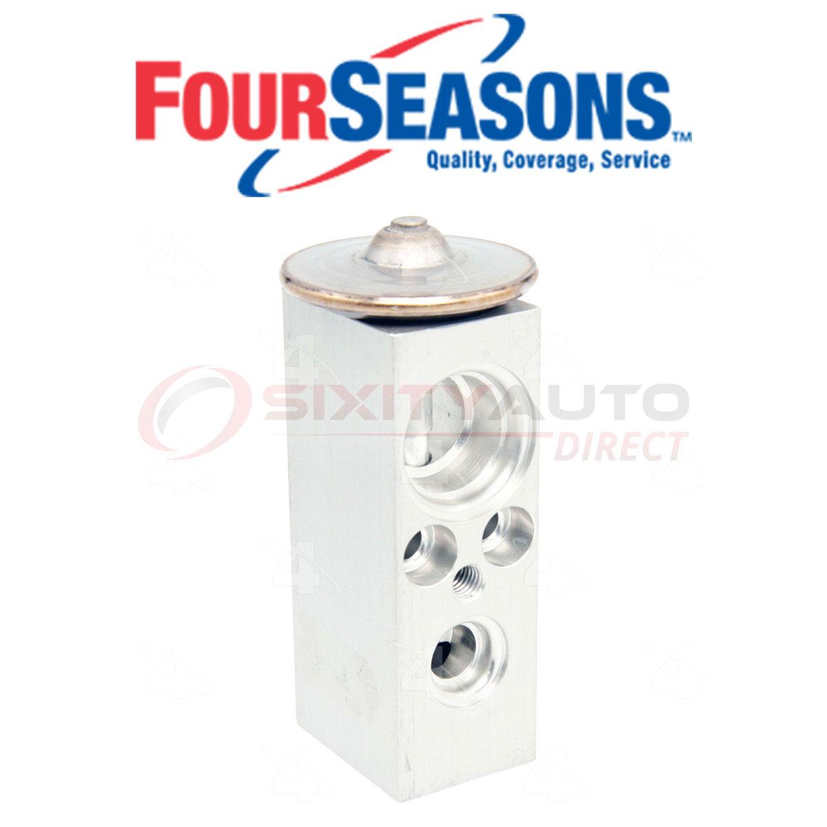 Four Seasons A  C Expansion Valve For 2001-2003 Saturn L200 2 2l L4