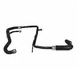 Motorcraft Coolant Overflow Hose For 2002