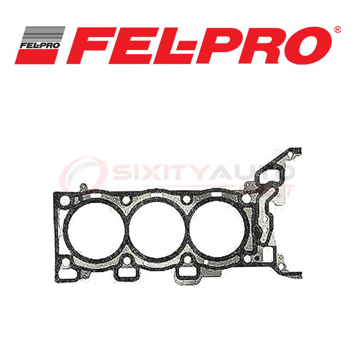 Fel Pro Cylinder Head Gasket For 2010