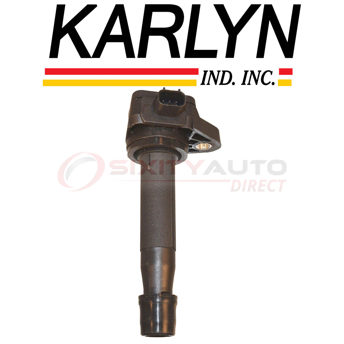 Karlyn STI STI Direct Ignition Coil Unit For 2010-2014