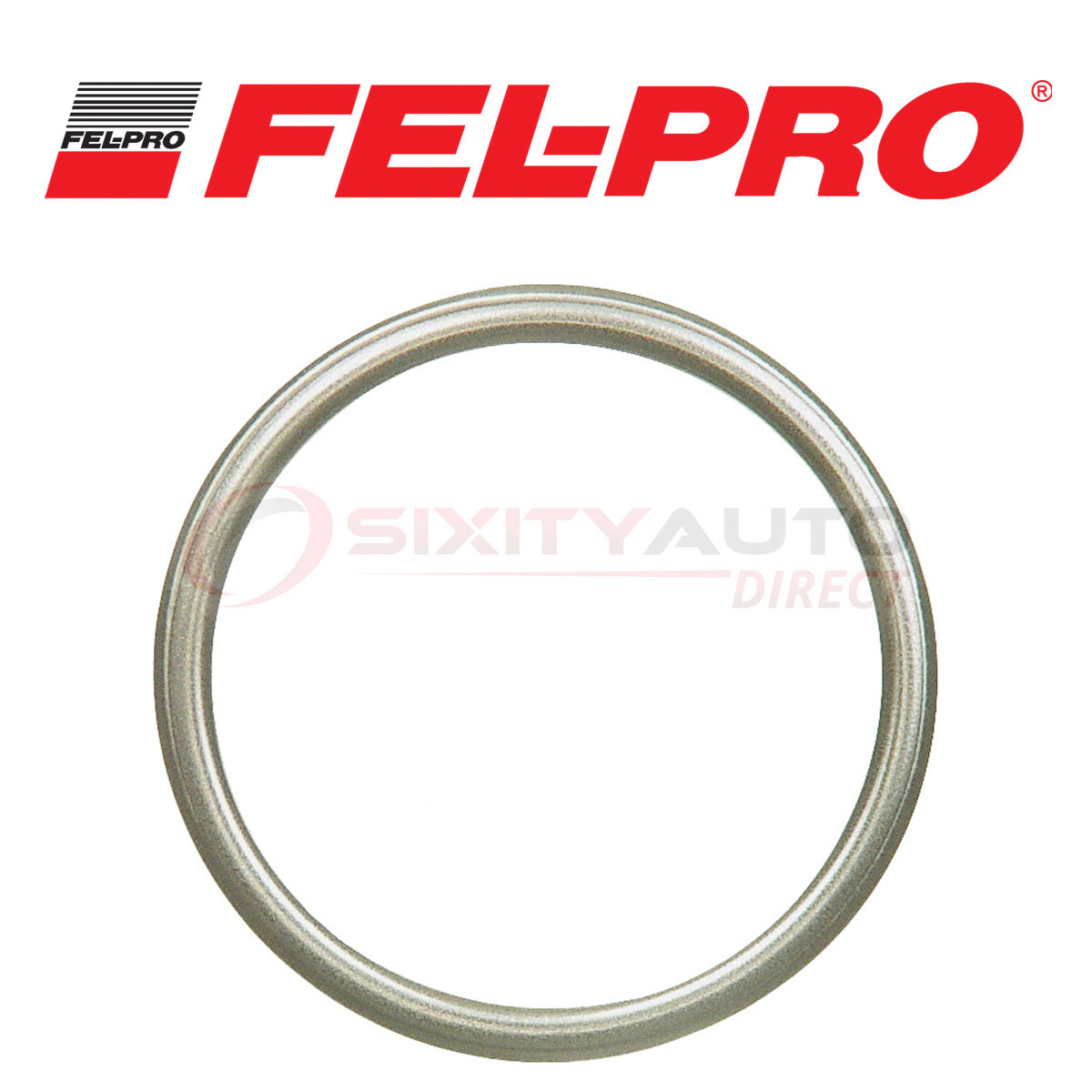 Fel Pro Exhaust Pipe Flange Gasket For 2015-2017 Acura TLX
