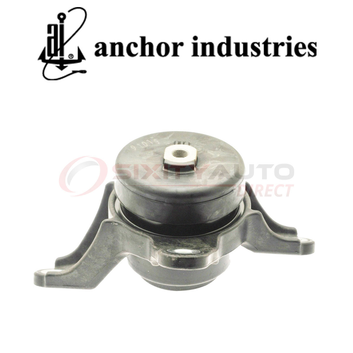 Anchor Auto Transmission Mount For 2010-2014 Acura TSX 2