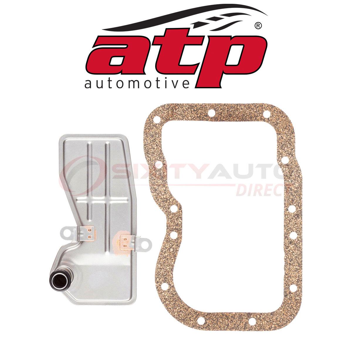 ATP Automotive Auto Transmission Filter Kit for 2011-2016 Toyota Sienna 3.5L qk