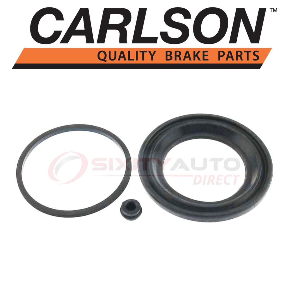 Carlson 15339 Front Brake Caliper Kit