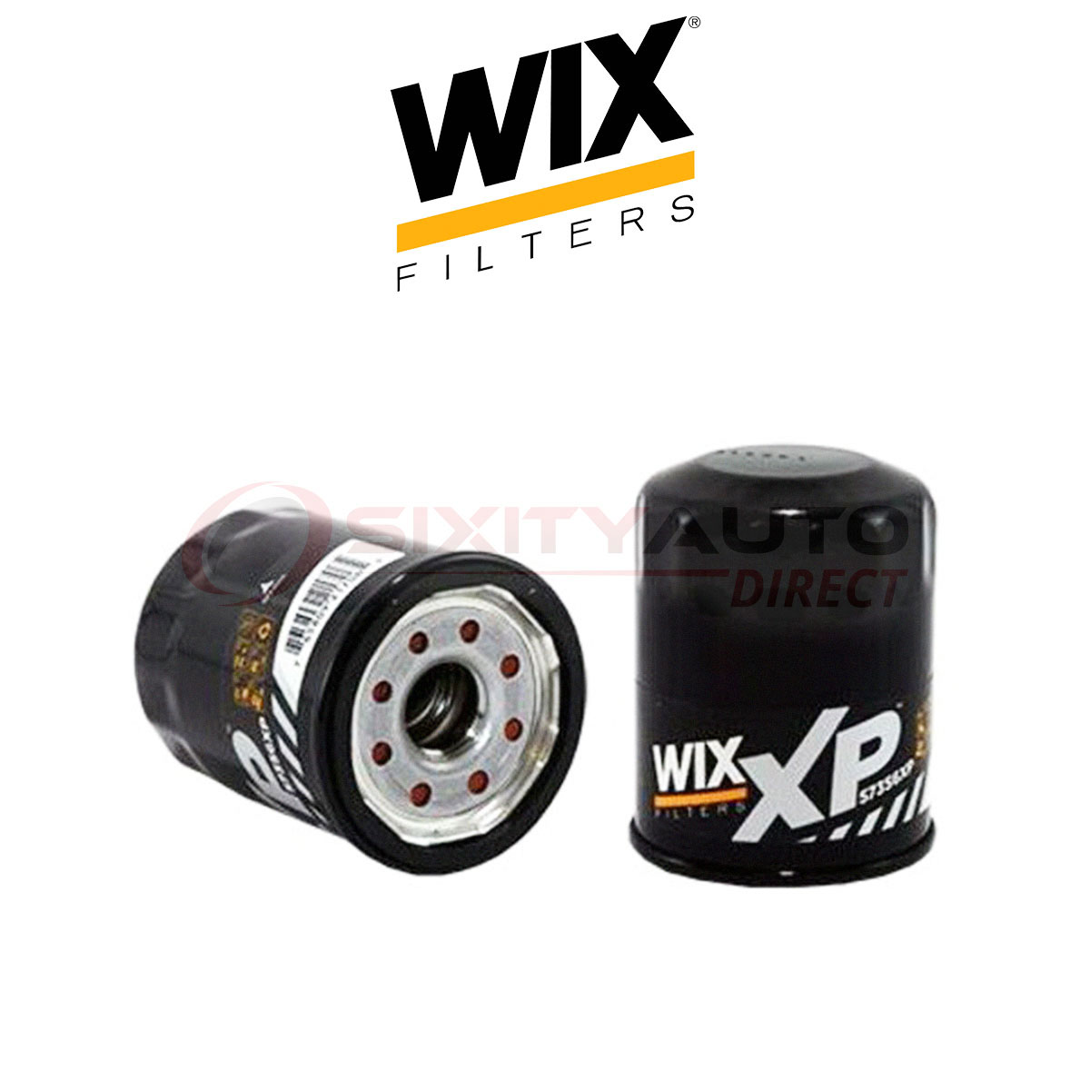 WIX Engine Oil Filter For 2005-2014 Acura TL 3.2L 3.5L 3
