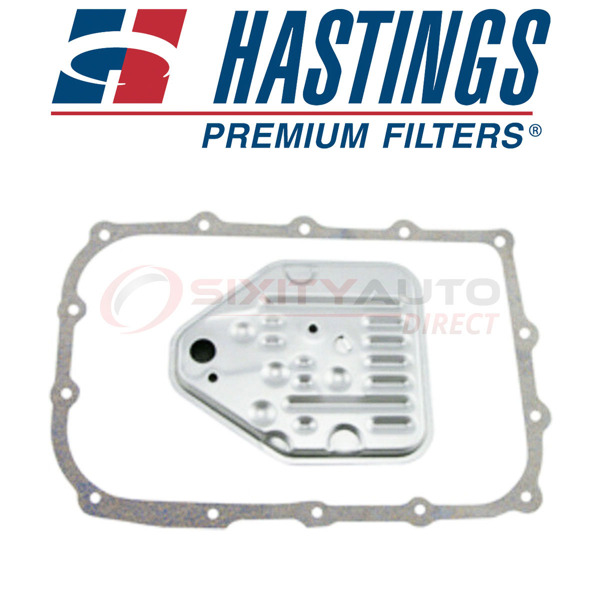 Hastings Filters TF175 Transmission Filter Kit