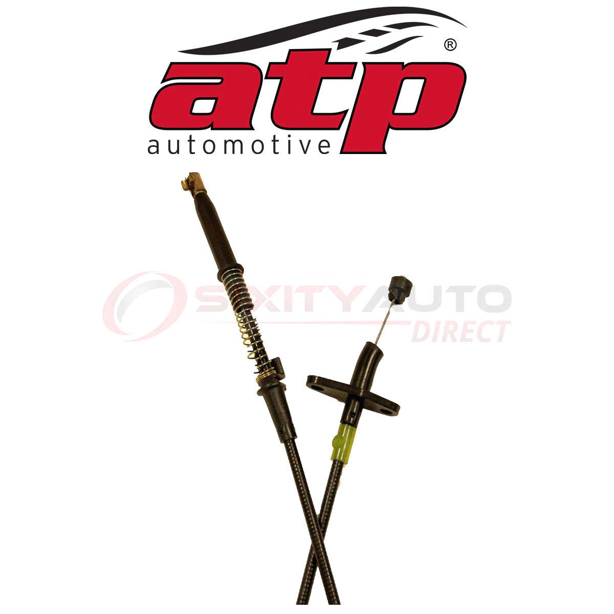 ATP Y-773 Accelerator Cable