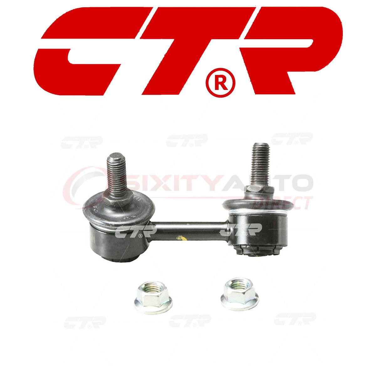 CTR Suspension Stabilizer Bar Link Repair Kit For 1999