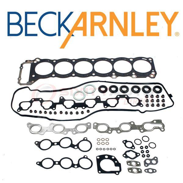 Beck Arnley 032-2953 Head Gasket Set