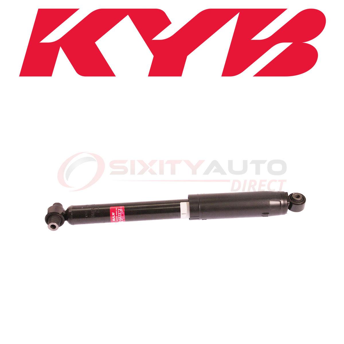 KYB Excel-G Shock Absorber For 2010-2013 Acura ZDX 3.7L V6