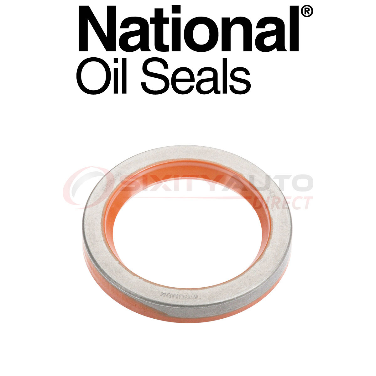 National 710608 Oil Seal