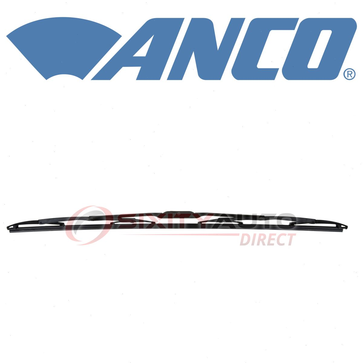 Denso Front Left Wiper Blade for GMC Canyon 2004-2012 Windshield vx