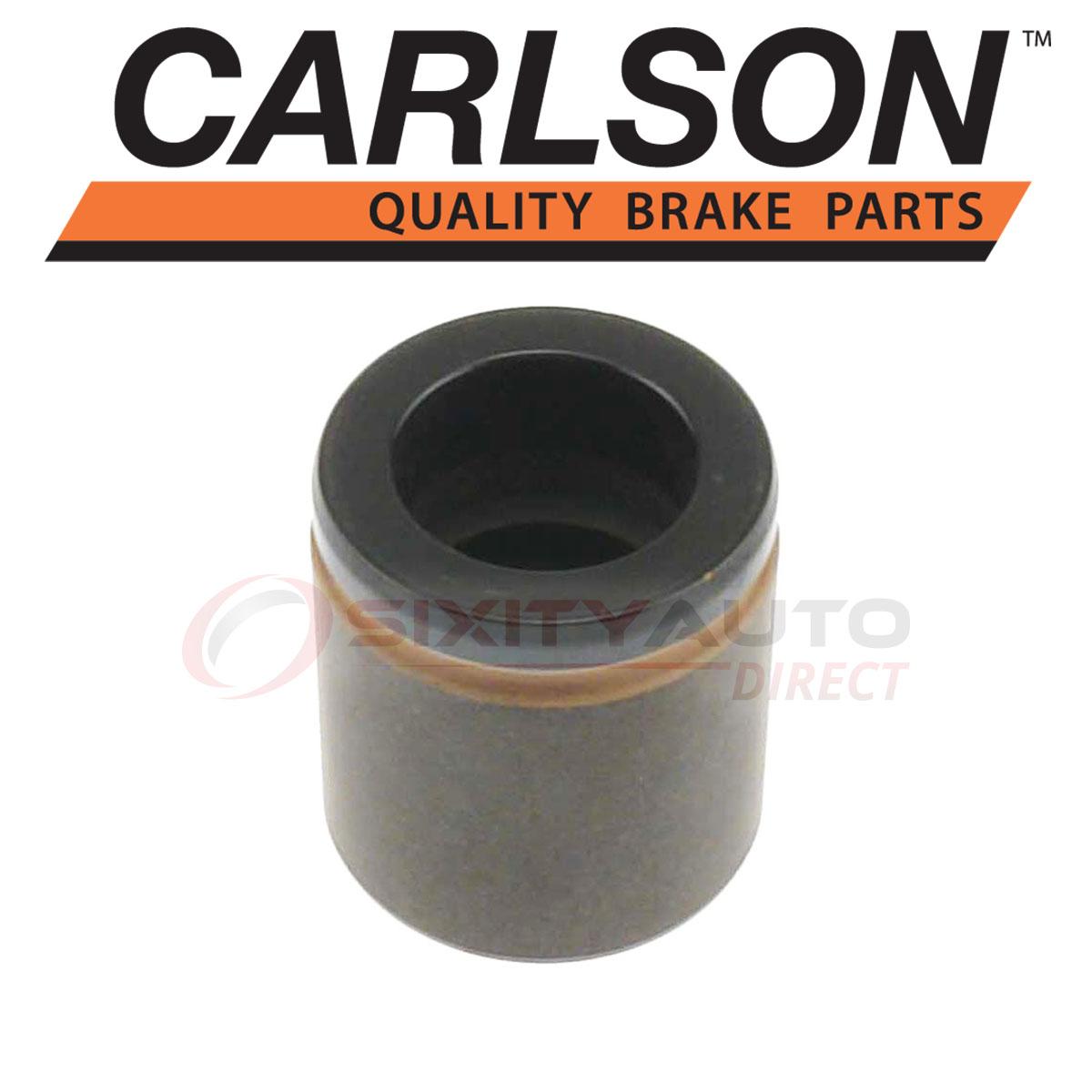 Carlson Front Disc Brake Caliper Piston for 2005-2010 Ford F-350 Super Duty  fx