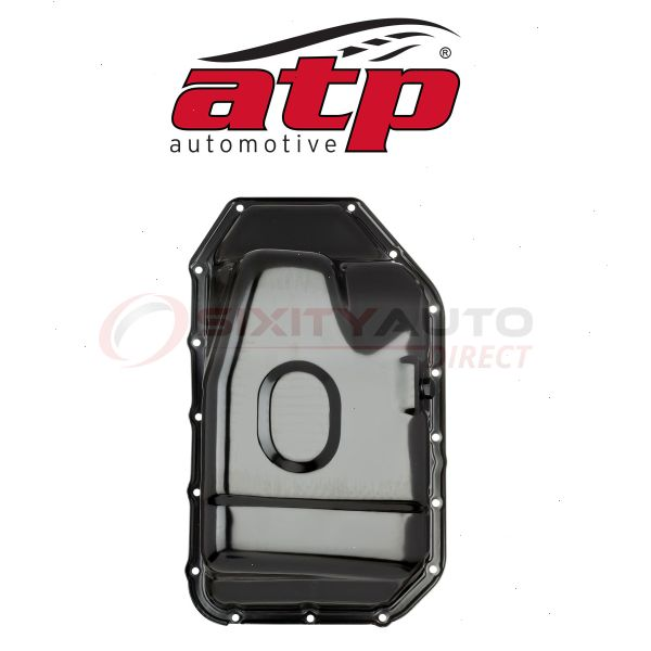 ATP Engine Oil Pan For 2002-2006 Acura RSX