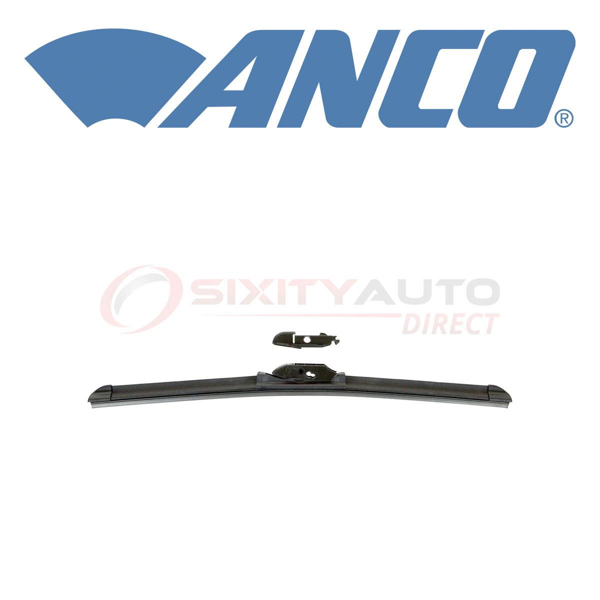 ANCO Profile Windshield Wiper Blade For 2004-2013 Acura TL