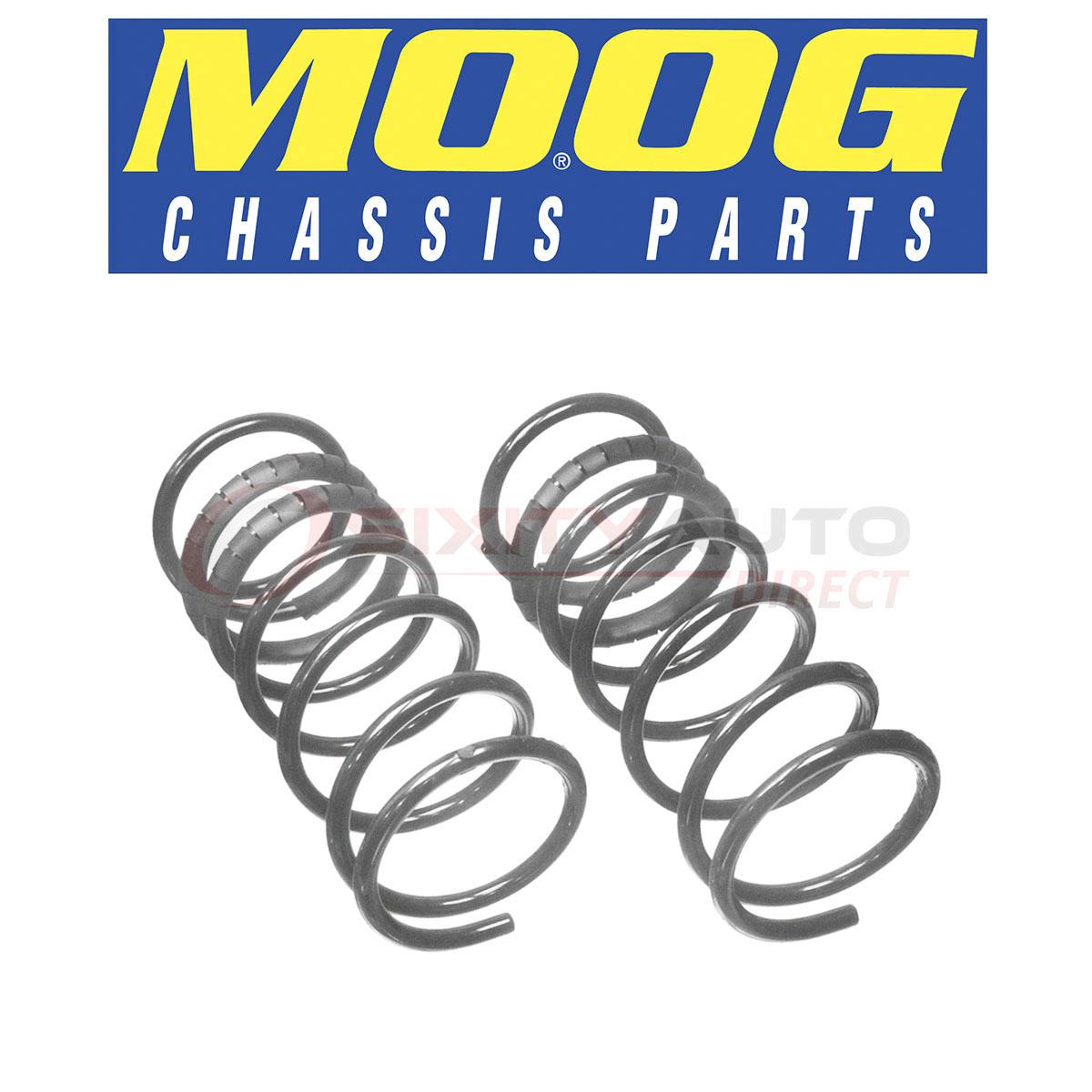 Moog 81412 Coil Spring Set