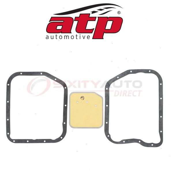 ATP TF-96 Automatic Transmission Filter Kit