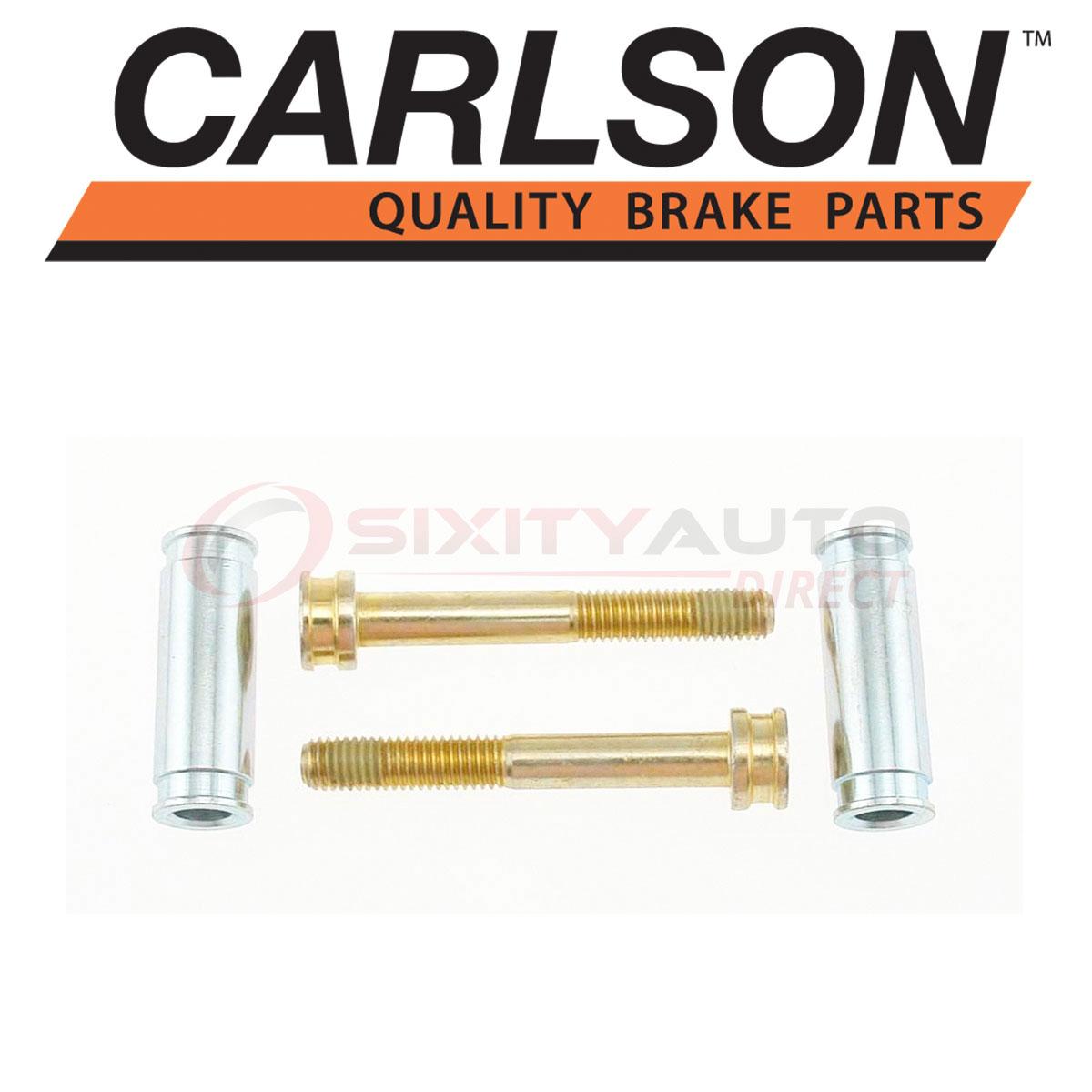 Carlson H5069 Disc Brake Caliper Bolt Kit