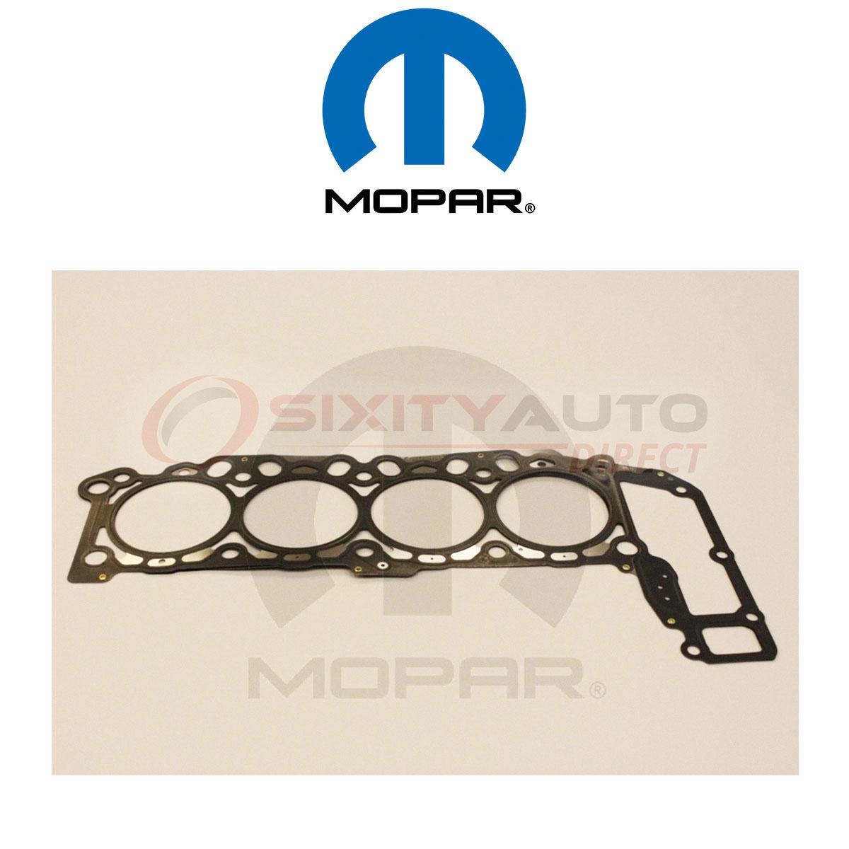 Mopar Cylinder Head Gasket for 2007-2009 Chrysler Aspen 4 ...