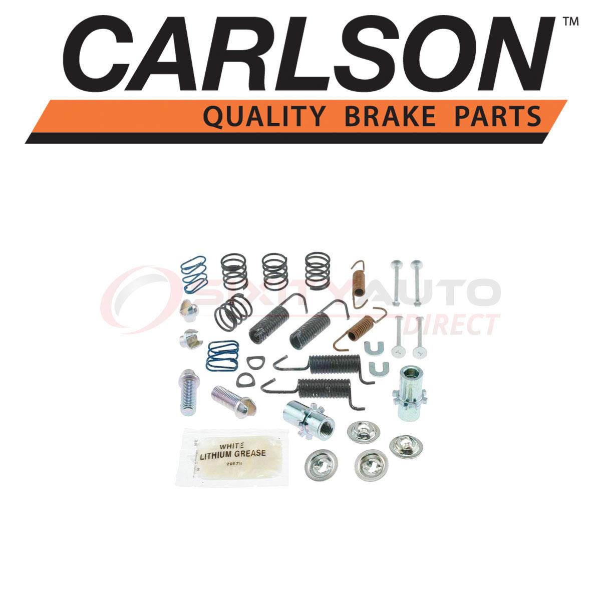 Carlson 17447 Parking Brake Component