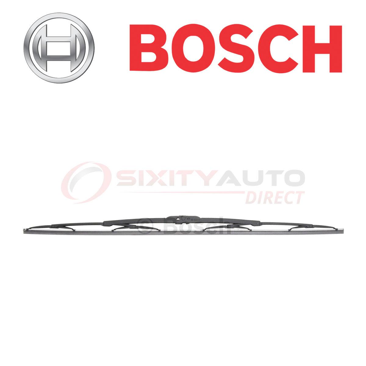 Bosch Micro Edge Windshield Wiper Blade For 2007-2017