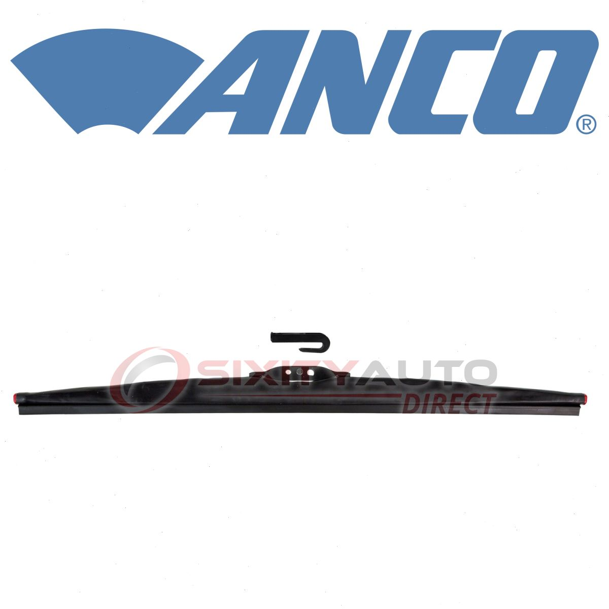 Anco Front Right Wiper Blade For 2002-2019 Nissan Altima