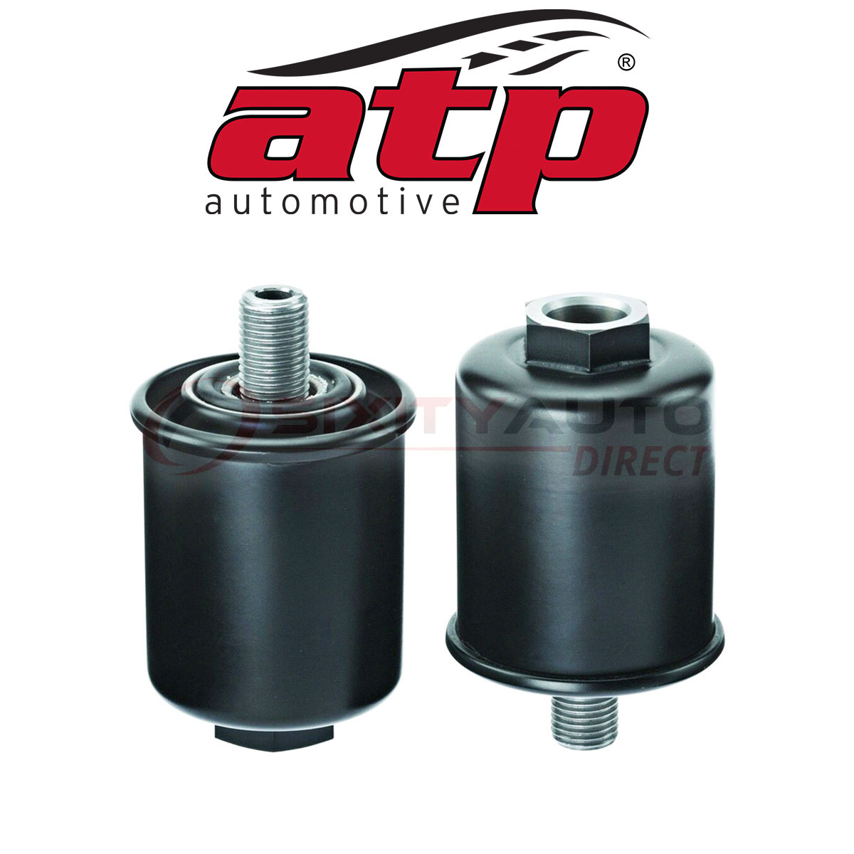 ATP Automotive Auto Transmission Filter For 2001-2002