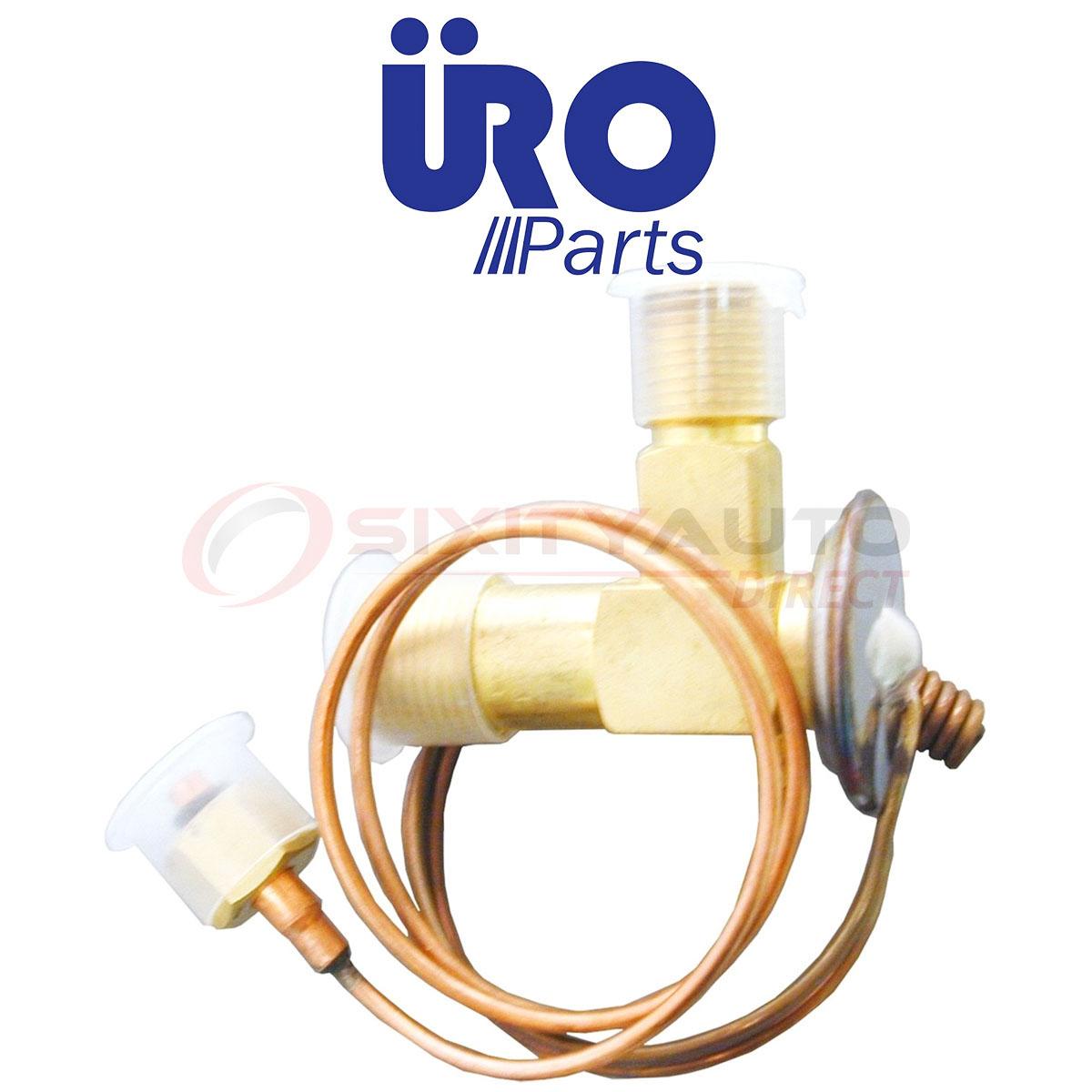 A//C Expansion Valve URO Parts 90157391500