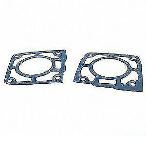 Fuel Injection Throttle Body Mounting Gasket fits 1987 Ford Mustang 5.0L-V8