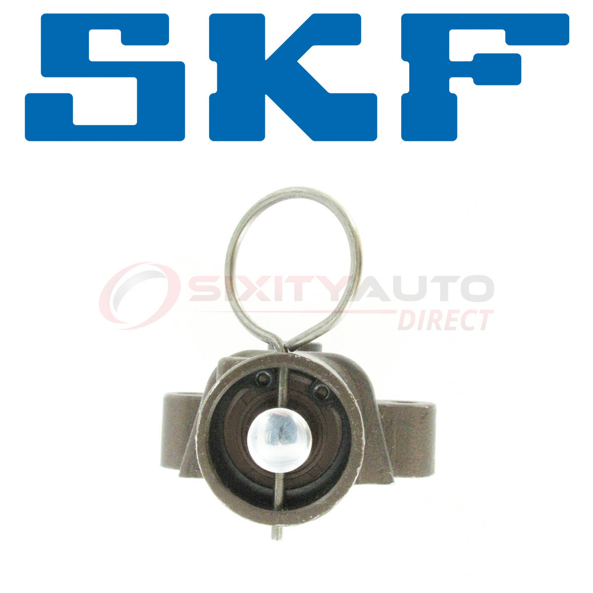 SKF Timing Belt Tensioner Hydraulic Assembly For 2004-2013