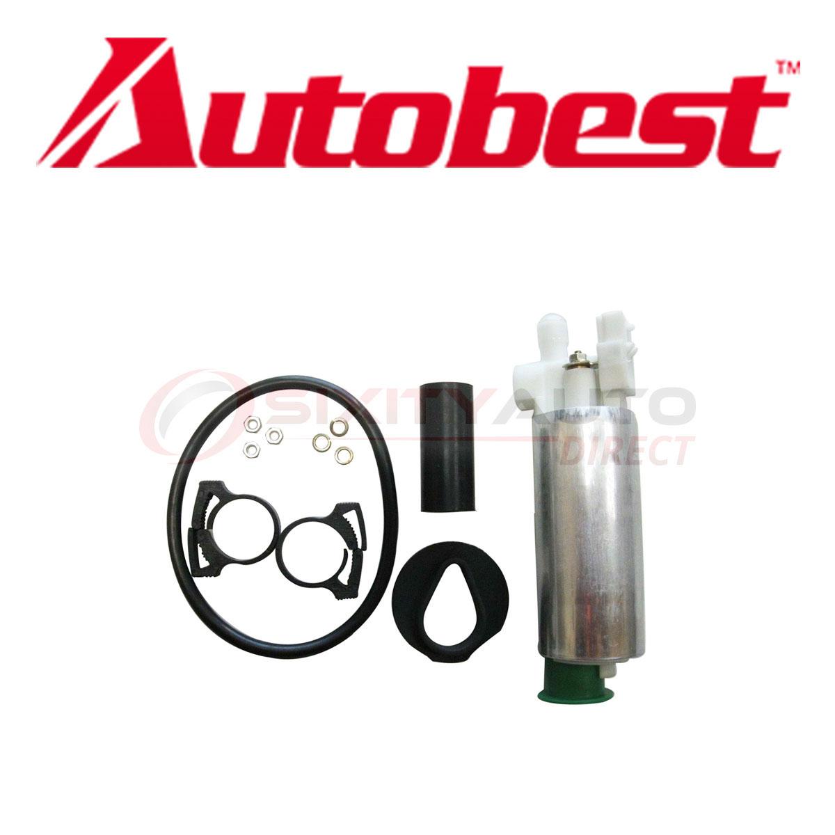 TBI Autobest F102S Fuel Pump Strainer-FI