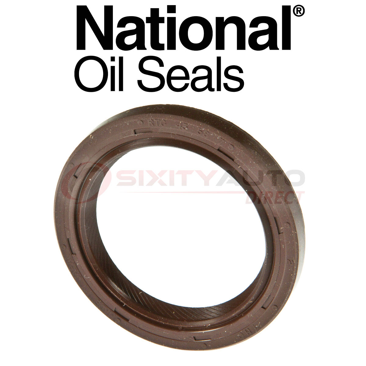 National 2658V Oil Seal
