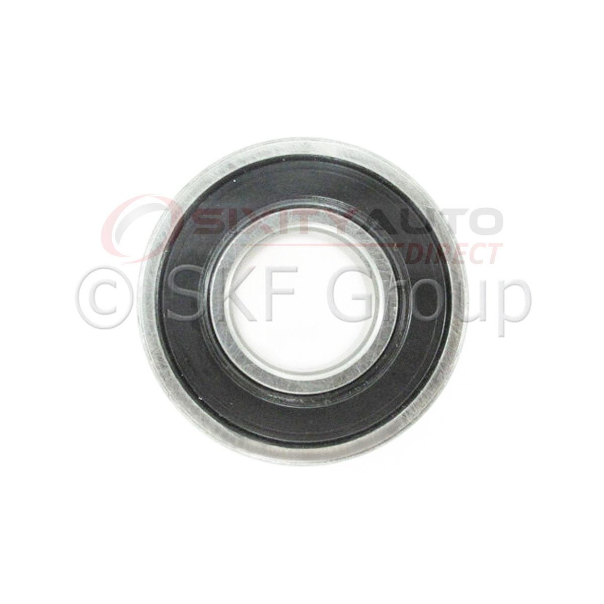 Skf Alternator Bearing For 1968