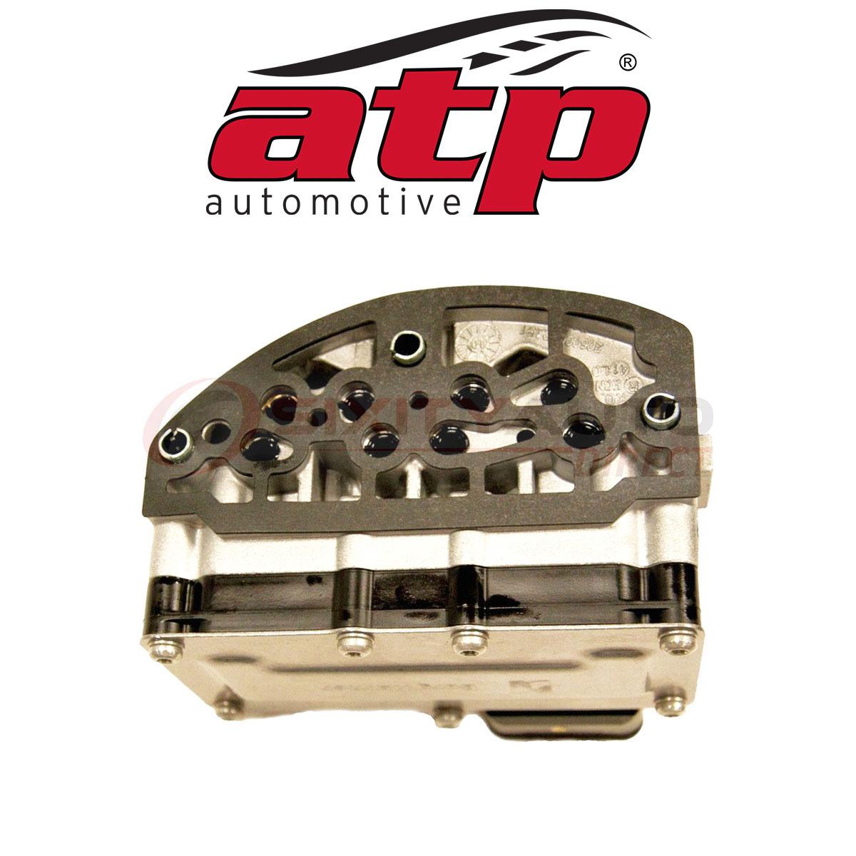 ATP CE-2 Automatic Transmission Control Solenoid