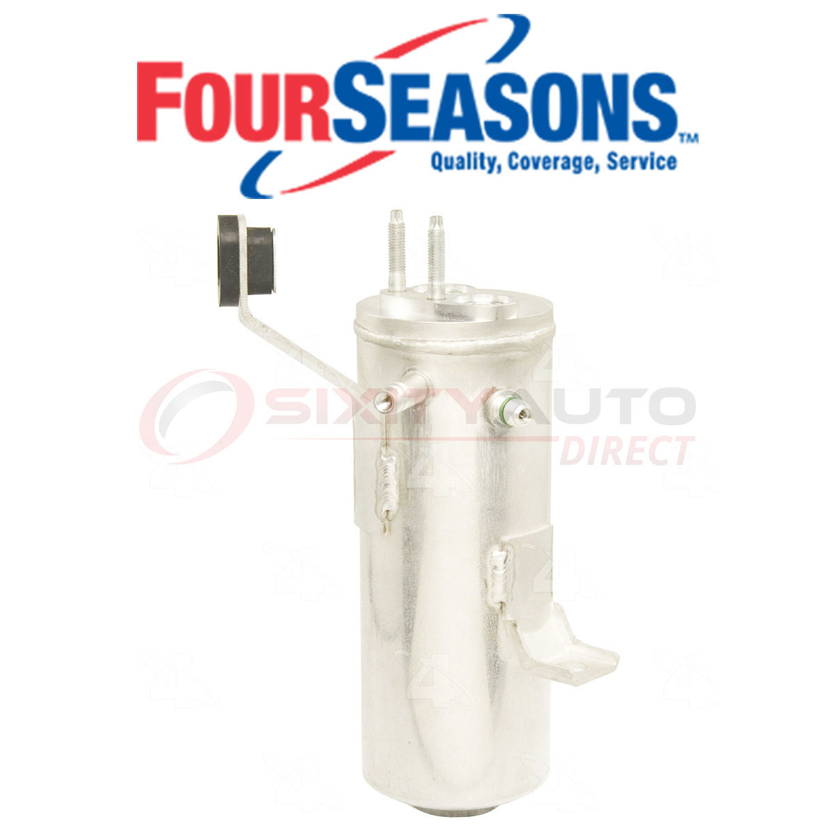 Four Seasons 83363 Accumulator