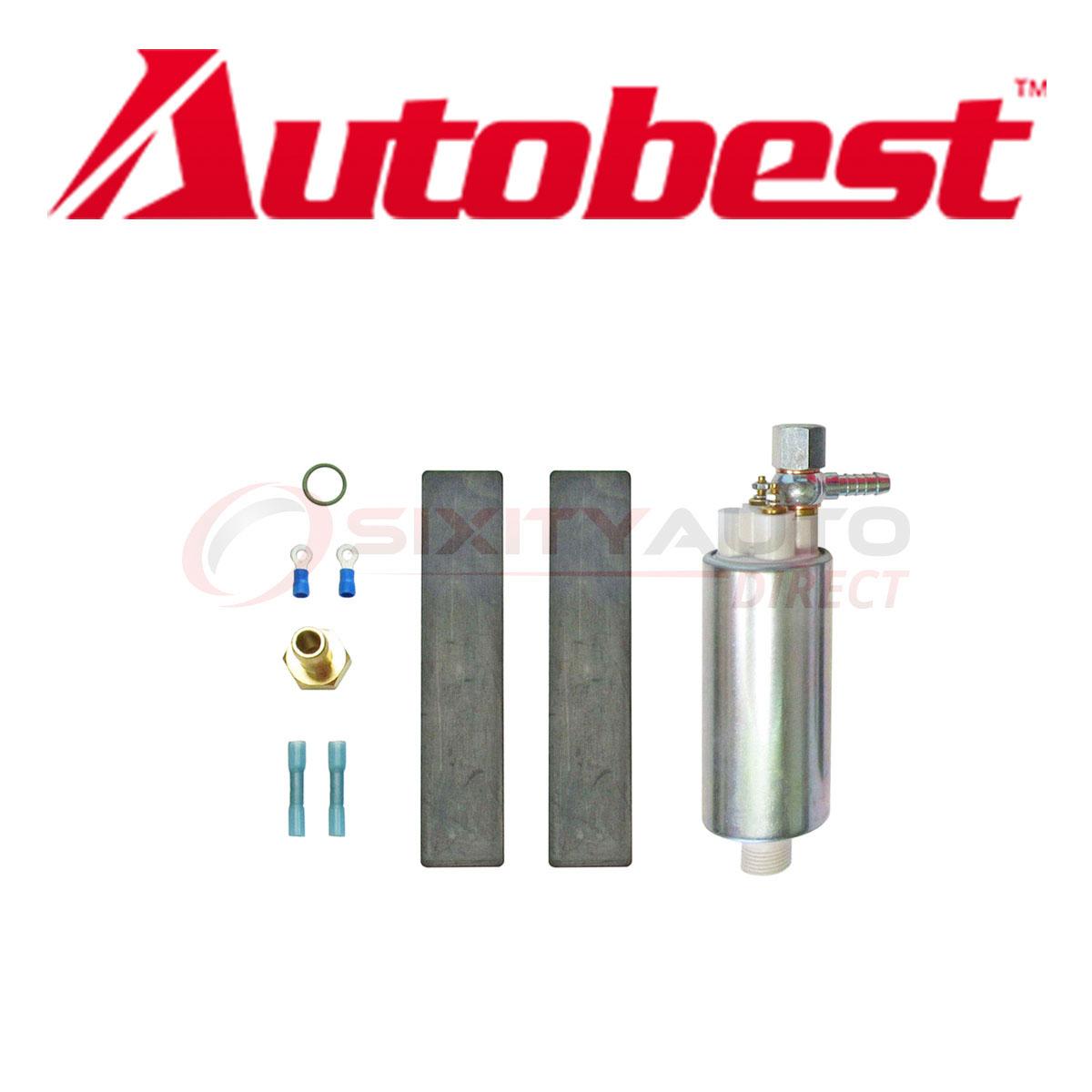 Airtex Fuel Pump Strainer for 1990-1993 Volvo 240 2.3L L4 Gas Fuel Tank az