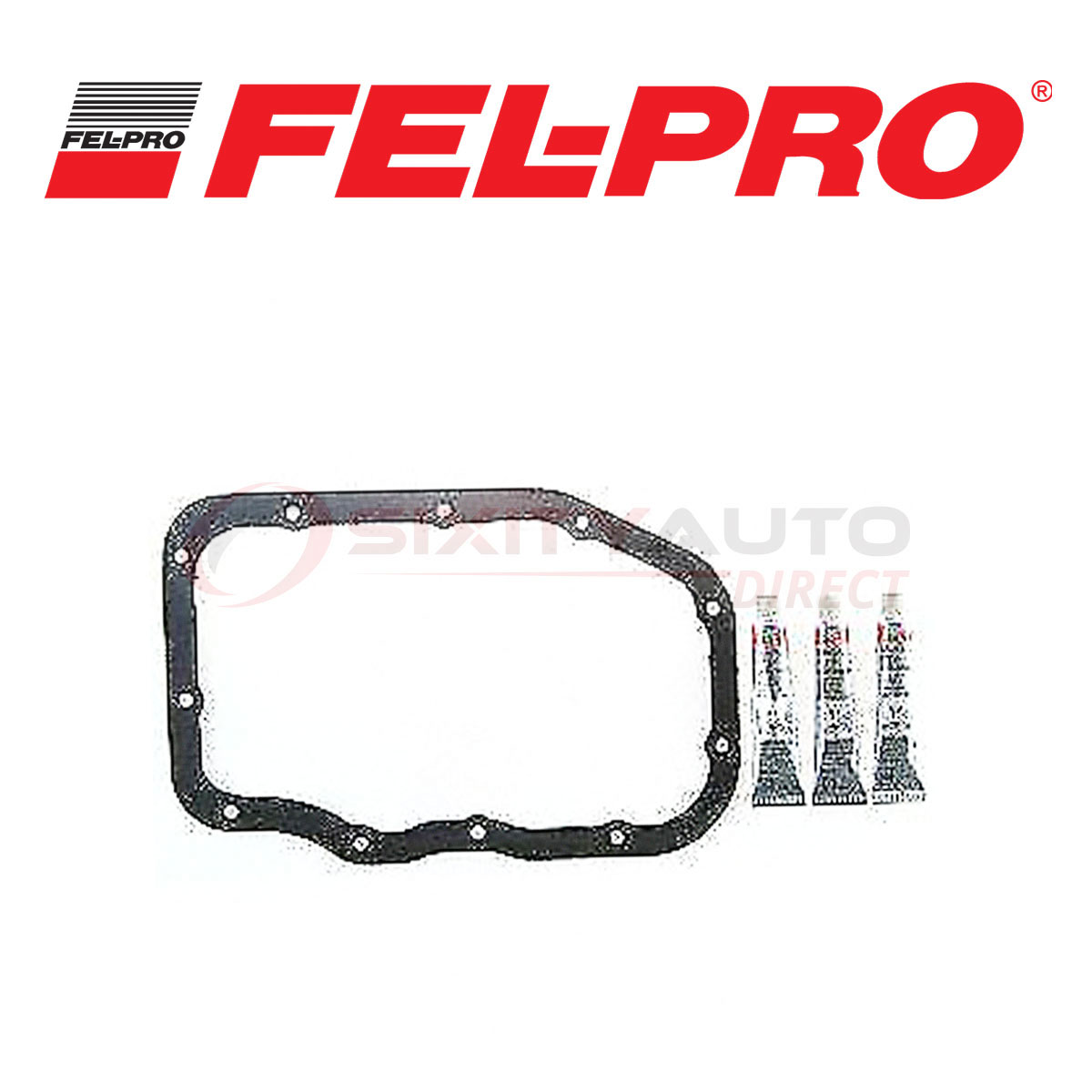 Fel Pro Oil Pan Gasket Set For 1997
