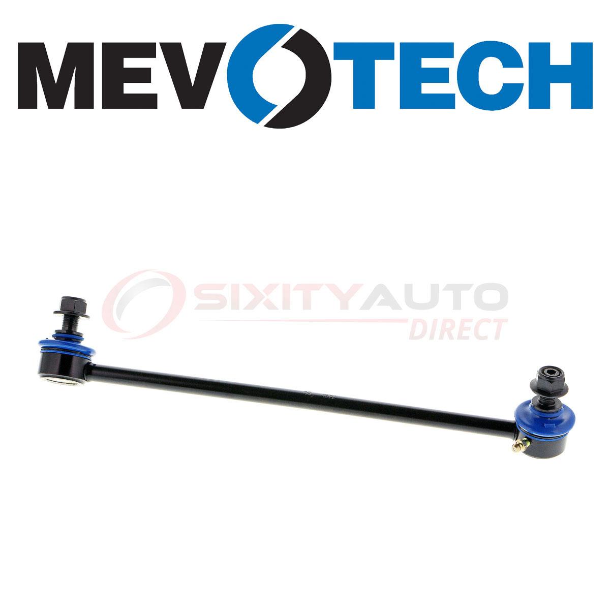 Mevotech Suspension Stabilizer Bar Link Kit For 2013-2016