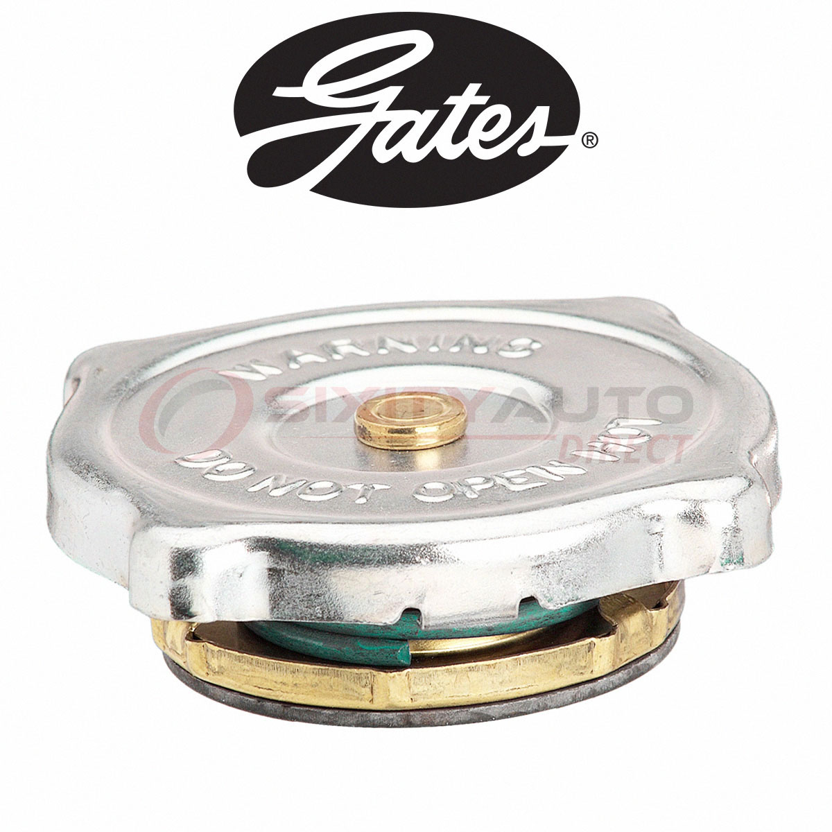 31308 Gates Radiator Cap