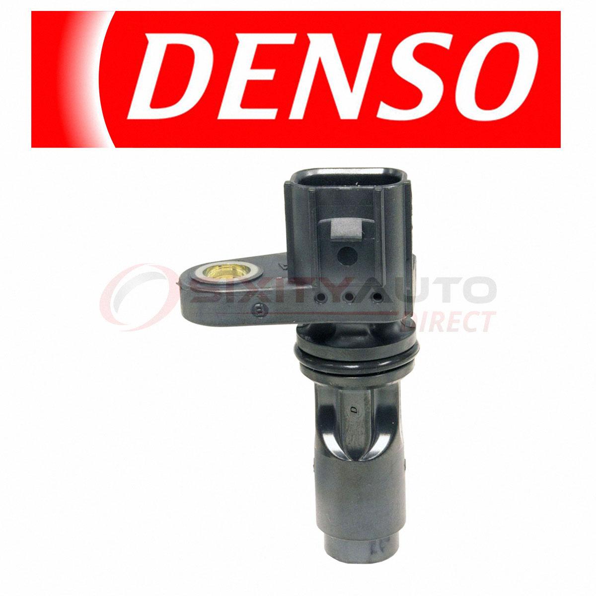Holstein Parts  2CRK0298 Crankshaft Position Sensor