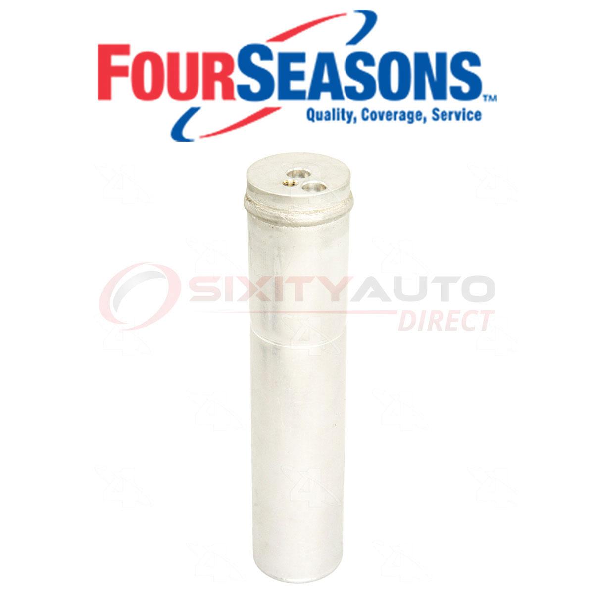 A//C Receiver Drier-Filter Drier 4 Seasons 83125